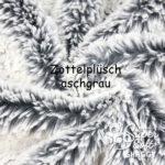 Zottelfell - Aschgrau (+10Euro)
