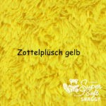 Zottelfell - Gelb (+10Euro)