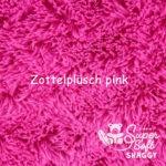 Zottelfell - Pink (+10Euro)